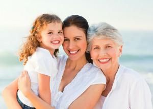importância dos avós