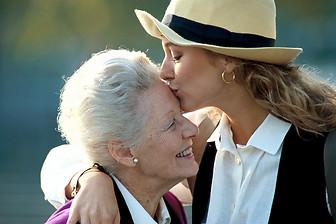 pais idosos requer cuidados