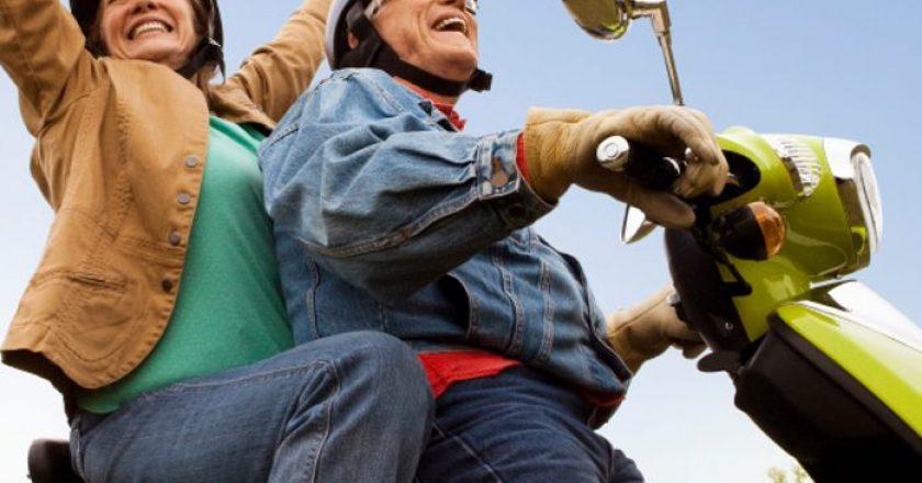 sorrir faz bem à saúde dos idosos