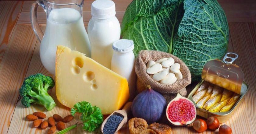 O cálcio faz bem à saúde dos idosos. Veja 5 dicas
