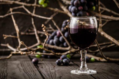 vinho faz bem aos idosos