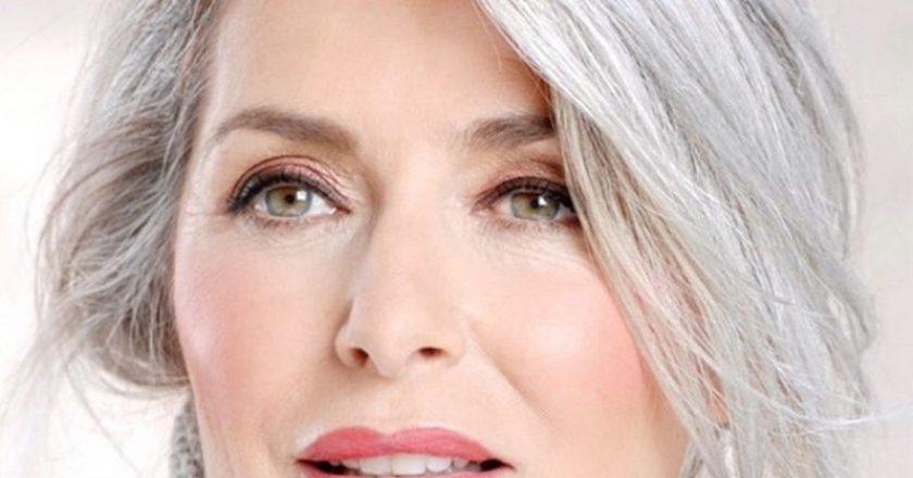 cortes de cabelos brancos