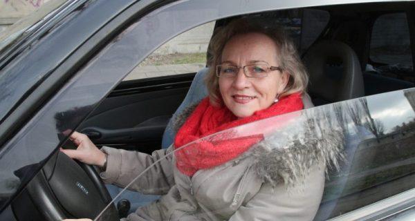 dirigir na terceira idade