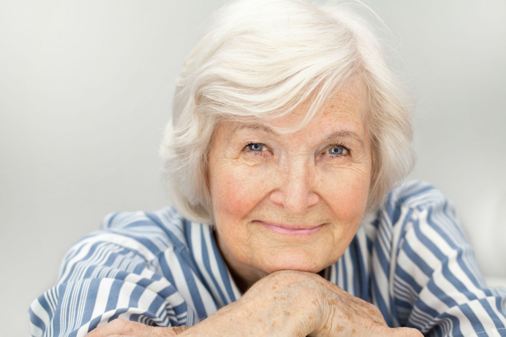 Shampoo ideal para idosos