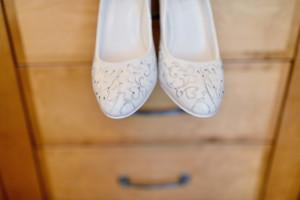 Sapato ideal para a terceira idade