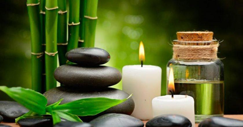 aromaterapia na terceira idade
