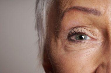 Glaucoma na terceira idade