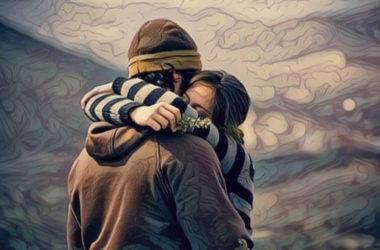abraço