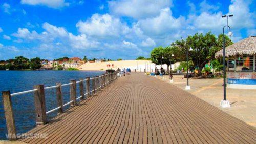 Praia lençóis Maranhenses
