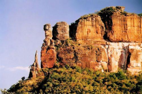 Serra do Roncador