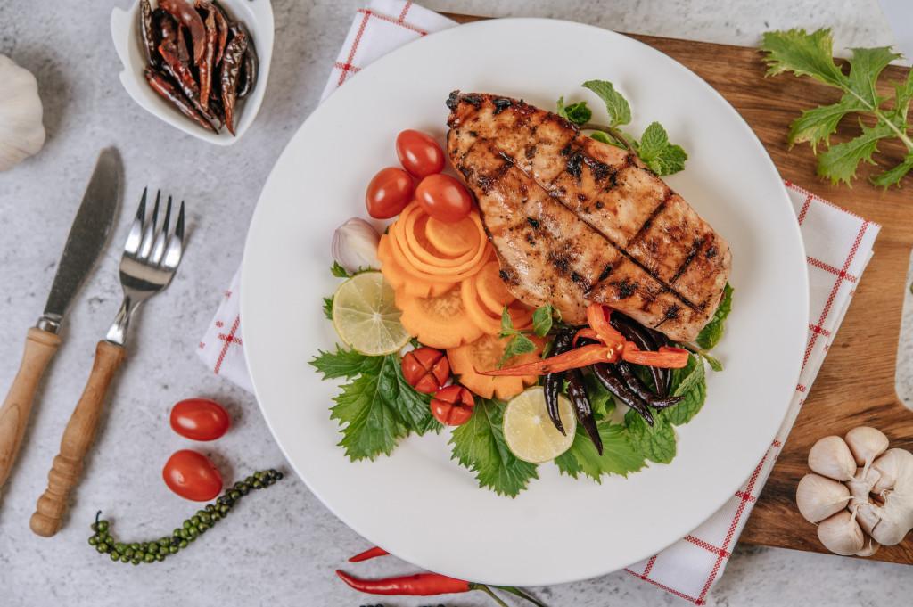 Alimento foto criado por jcomp - br.freepik.com