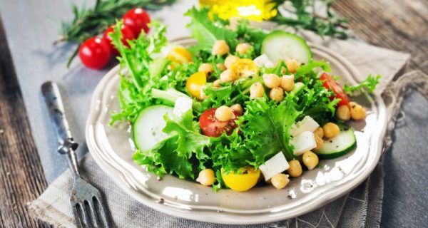 refeições saudáveis para idosos