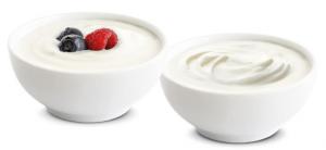 iogurte na terceira idade