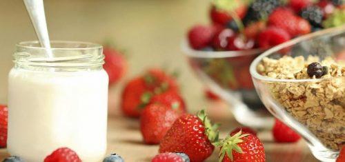 iogurte é saúde
