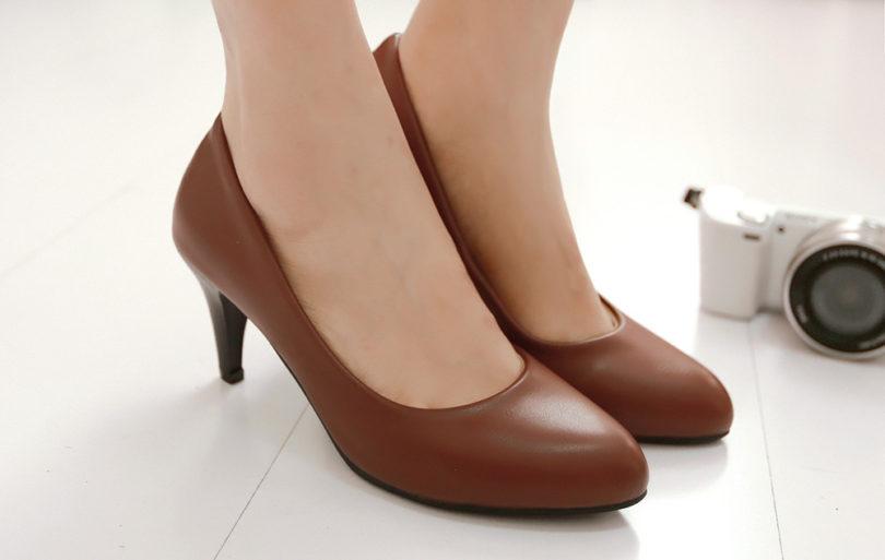 melhor calçado para idosos