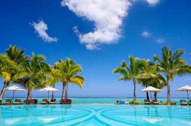 os melhores resorts