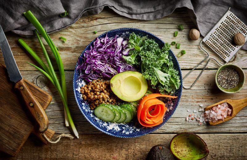 alimentos consumir diariamente