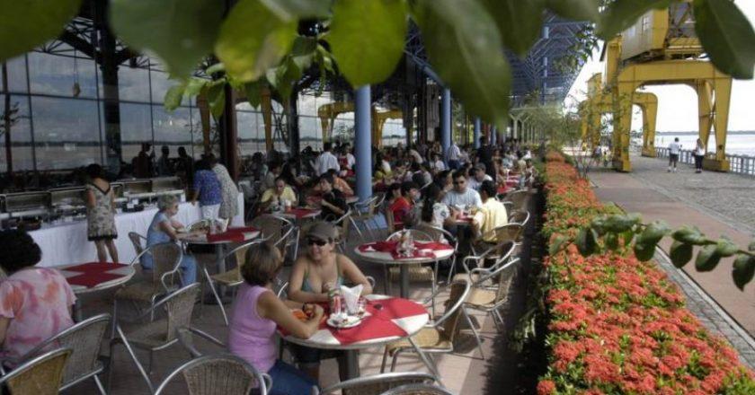 Belém do Pará turismo na melhor idade
