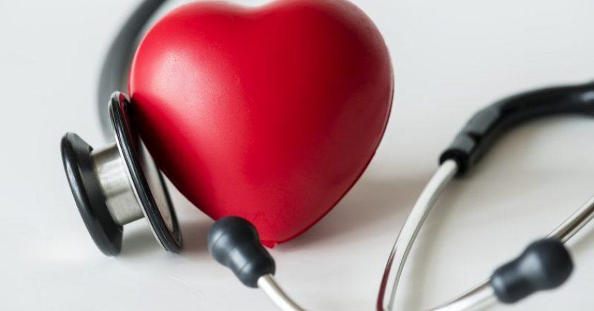 o coração precisa de cuidados