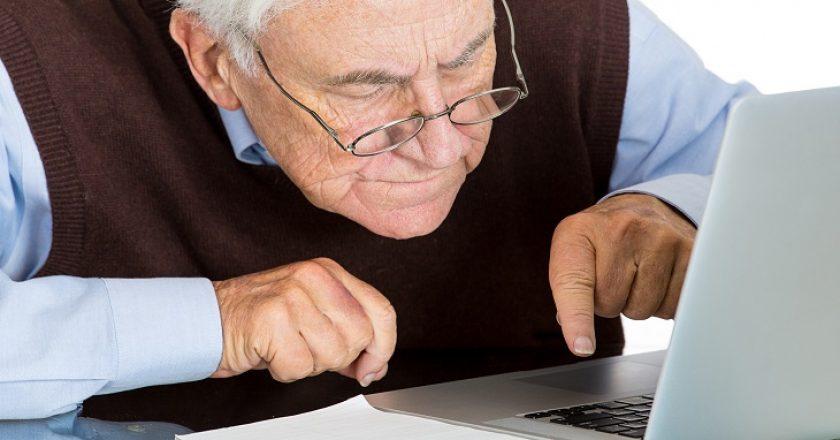 cuidados ao sentar no computador