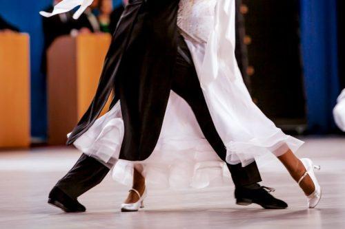 dançar boleros