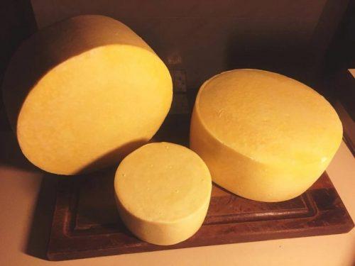 queijo artesanal alagoa