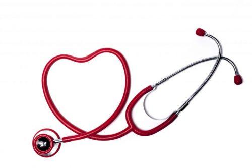 o coração requer cuidados