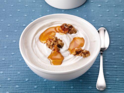 fazendo iogurte grego em casa