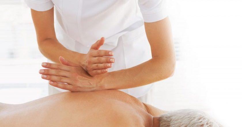 a massoterapia e a massagem nos idosos