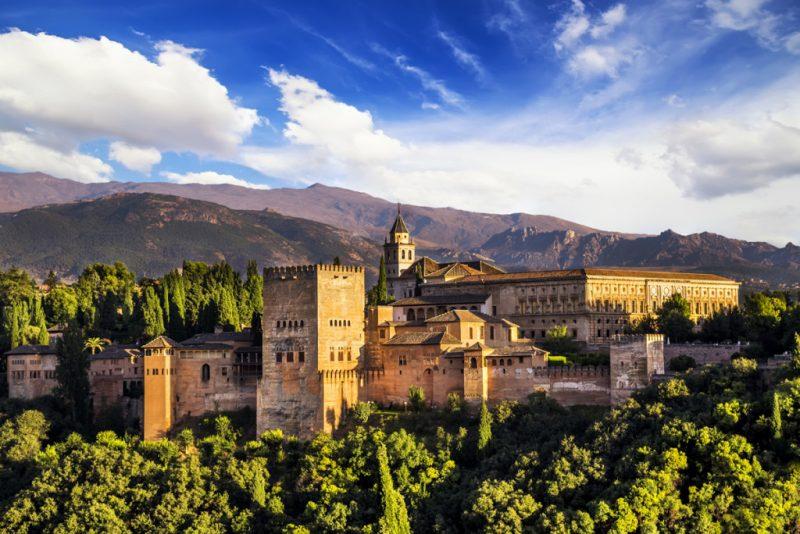 Espanha Granada