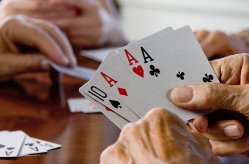 jogo simples para idosos