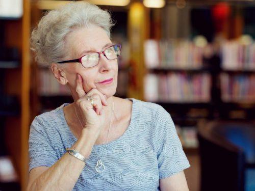 alterações orgânicas nos idosos