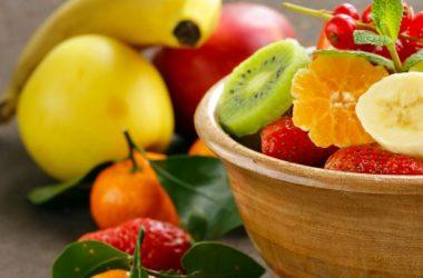 Quais frutas o diabético pode come?