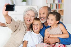 Avós para toda obra