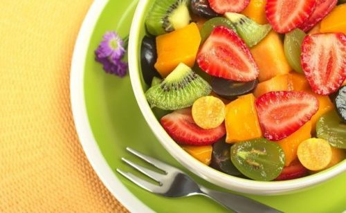 frutas que os diabéticos podem comer