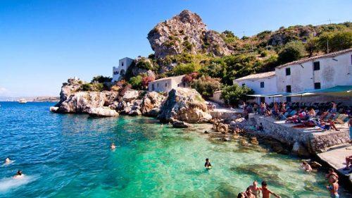 Sicília Itália