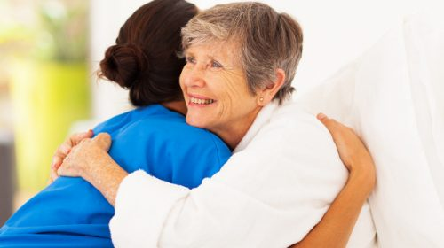 amar um idoso é bom demais