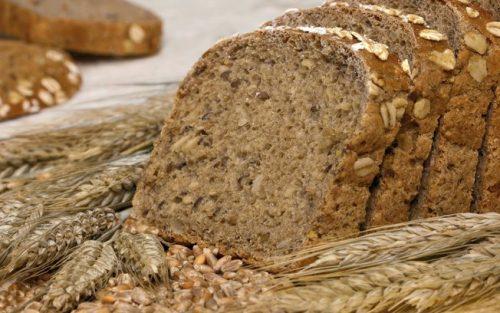 pão caseiro é nutritivo e faz bem