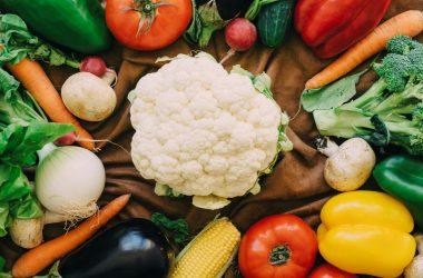 Alimento foto criado por freepik - br.freepik.com