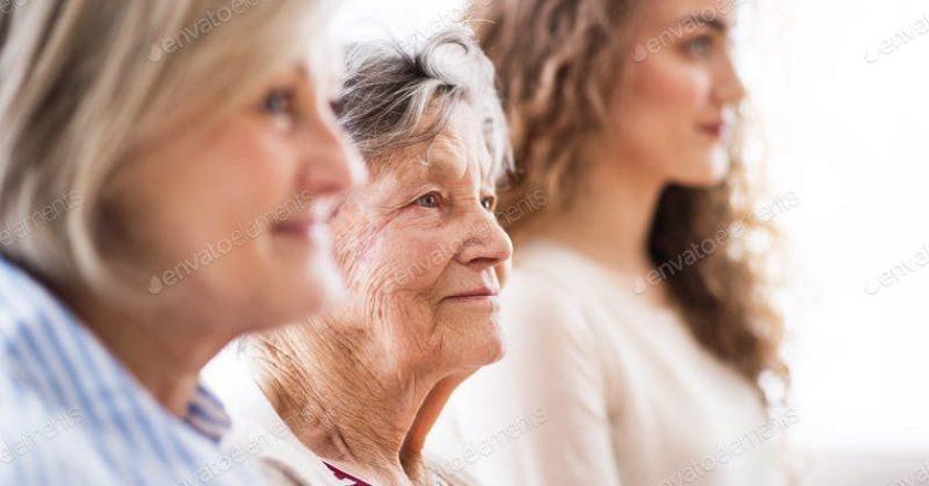envelhecer é gostos e faz muito bem