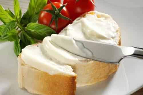 requeijão, saboroso e nutritivo para os idosos