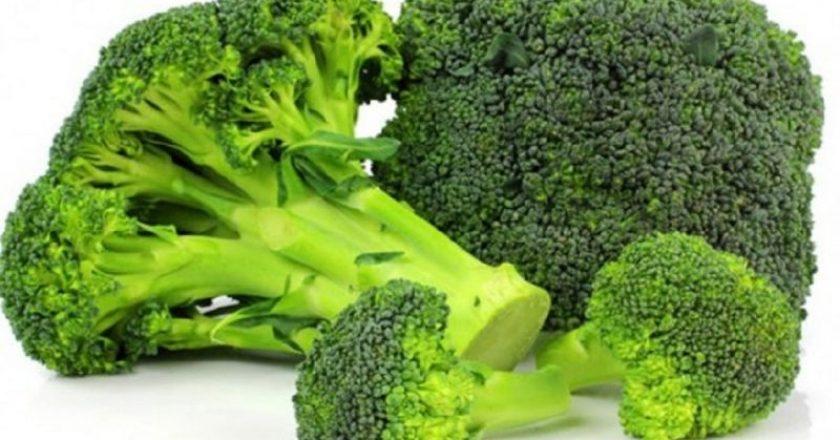 os benefícios do brócolis para os idosos