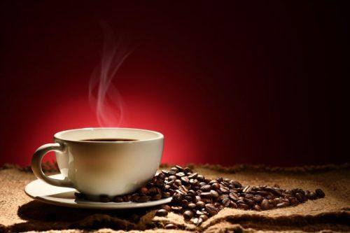 receitas de café para os amantes de café