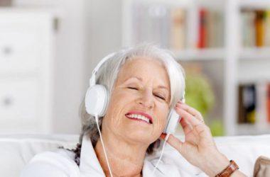 bem para os idosos com demência