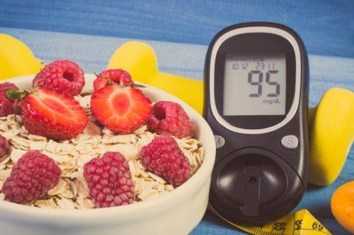tratamento pioneiro sobre diabetes