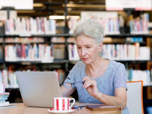 a longevidade e os idosos