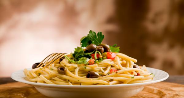 molhos clássicos italiano para macarronada