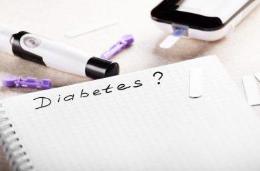 estudo inédito sobre diabetes