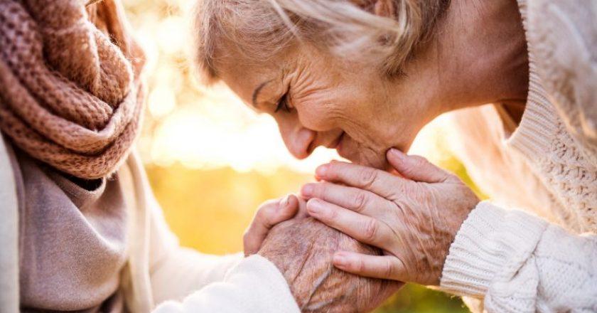 a arte de envelhecer