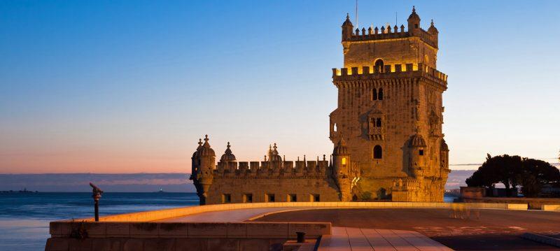 Portugal o melhor destino do mundo
